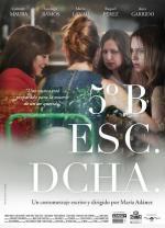 5ºB Escalera Dcha (S)