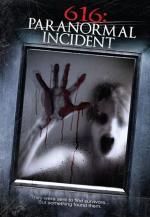 616: Paranormal Incident