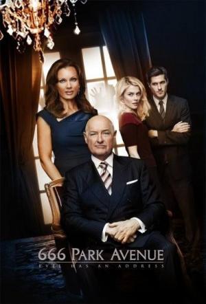 666 Park Avenue (TV Series)