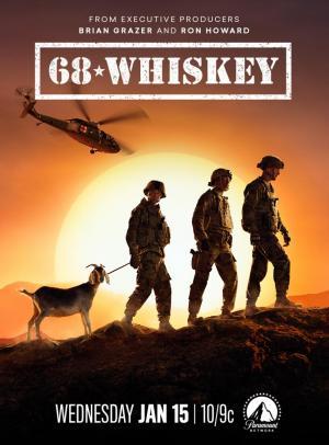 68 Whiskey (Serie de TV)