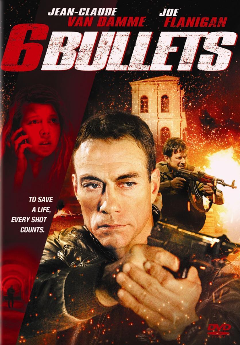 6 balas (2012) - Filmaffinity