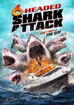 El ataque del tiburón de seis cabezas (TV)