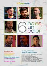 6 no es un color (C)