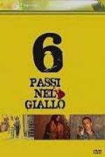 6 passi nel giallo: Presagi (TV)