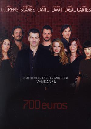 700 euros, diario secreto de una call girl (Serie de TV)