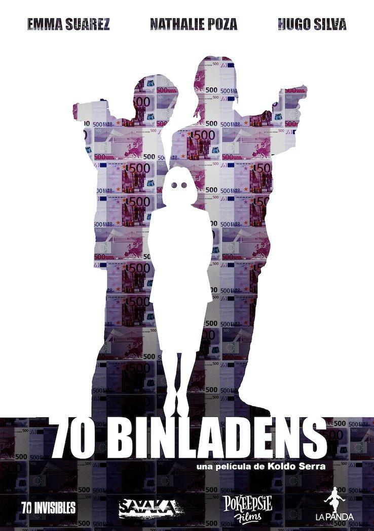 Resultat d'imatges de film 70 binladens