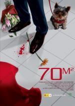 70 m2 (C)