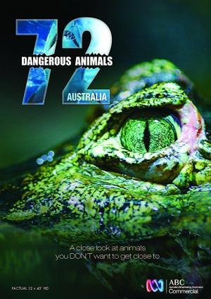 72 Dangerous Animals: Australia (Serie de TV)
