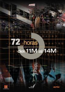72 horas, del 11M al 14M