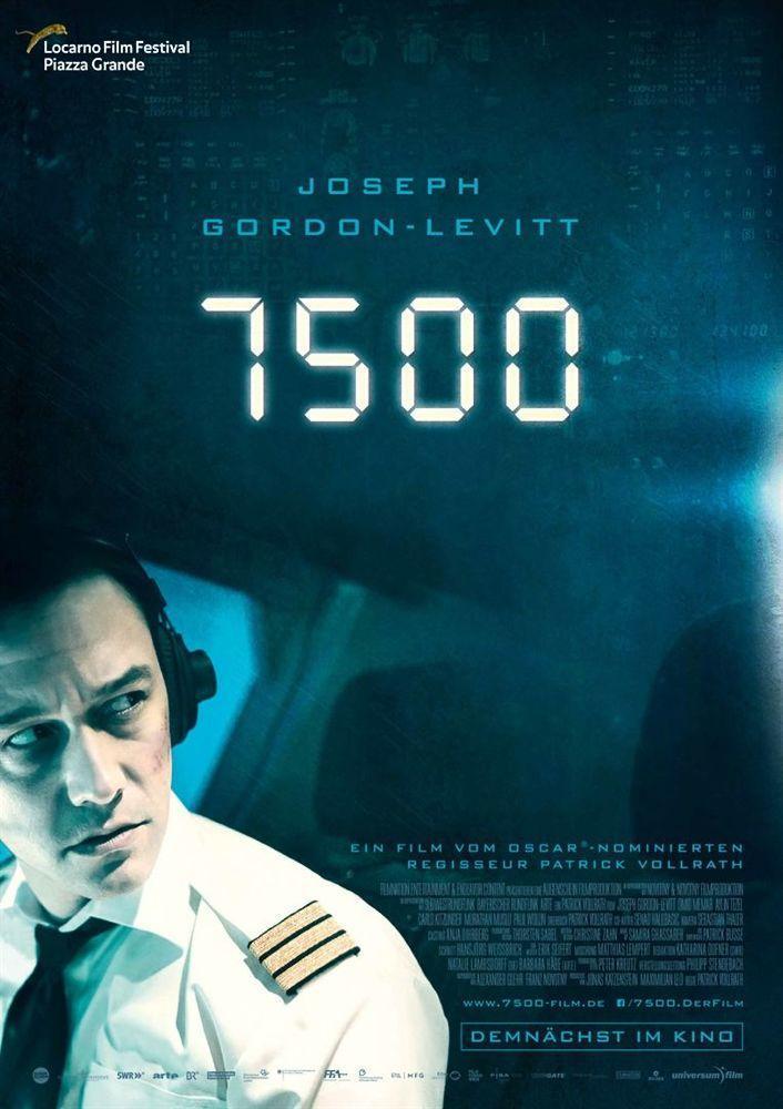 7500 Avión Secuestrado 2019 Filmaffinity