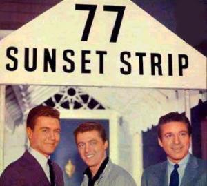 77 Sunset Strip (Serie de TV)