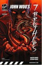 7 Brothers (Serie de TV)