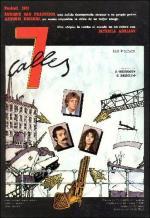 7 calles (Siete calles)