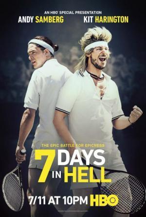 Siete días infernales (TV)