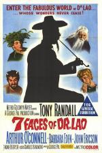 Las siete caras del Dr. Lao