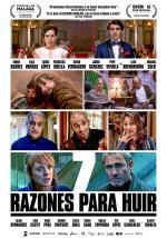 7 raons per fugir (7 razones para huir)