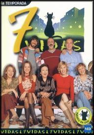 7 vidas - Siete vidas (Serie de TV)