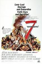 7 Women