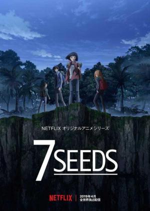 7Seeds (Serie de TV)