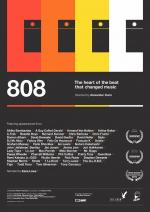 808 - The Heart of the Beat That Changed Music