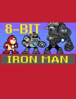 8 Bit Cinema: Iron Man (C)
