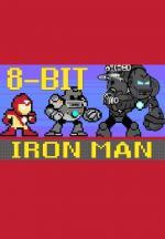 8 Bit Cinema: Iron Man (C)