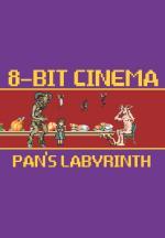 8 Bit Cinema: Pan's Labyrinth (C)