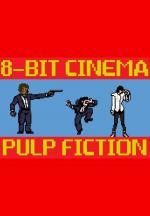 8 Bit Cinema: Pulp Fiction (C)