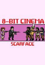 8 Bit Cinema: Scarface (C)