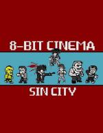 8 Bit Cinema: Sin City (C)