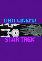 8 Bit Cinema: Star Trek (C)