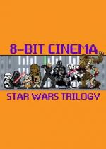 8 Bit Cinema: Star Wars (Trilogía original) (C)