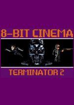 8 Bit Cinema: Terminator 2 (C)
