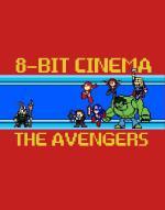 8 Bit Cinema: The Avengers (C)