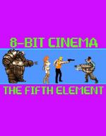 8 Bit Cinema: The Fifth Element (C)
