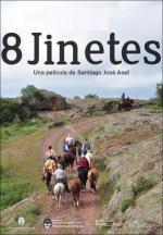 8 jinetes