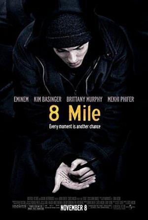 8 Mile: Calle de ilusiones