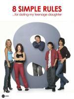 No con mis hijas (Serie de TV)