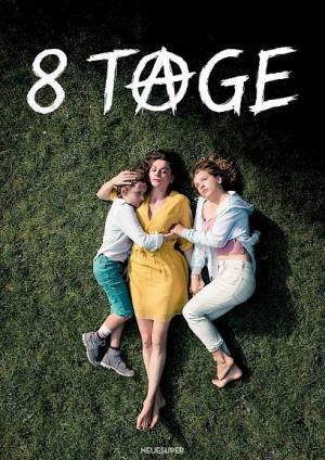 8 Tage (Miniserie de TV)
