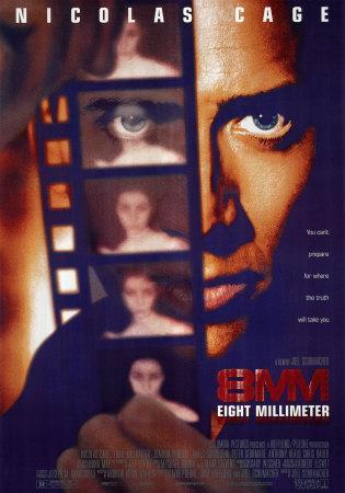 Asesinato En 8mm. (1999) BRRip 1080p Latino – Ingles
