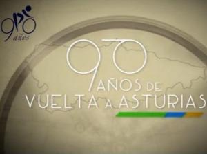 90 años de Vuelta Ciclista a Asturias (TV)