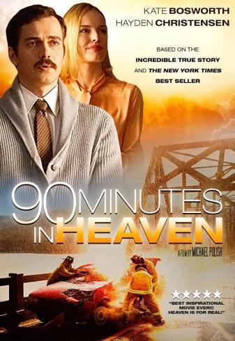 Minutes In Heaven Movie Netflix