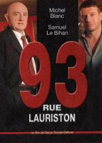 93, rue Lauriston (TV)