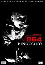 964 Pinocchio (Pinocho raíz de 964)
