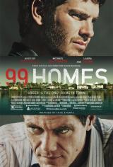Ver 99 Homes (2015) Online Película Completa Latino Español en HD