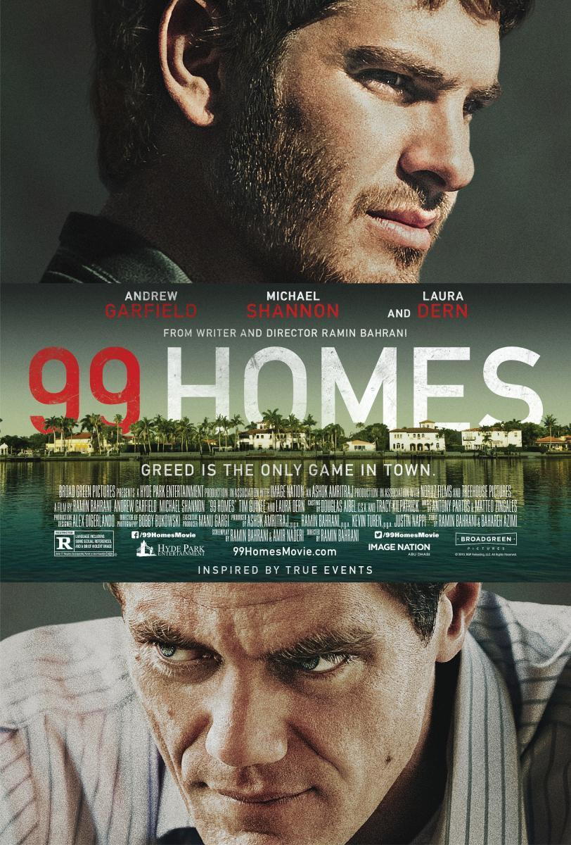 99 Homes (1999) Descargar Gratis