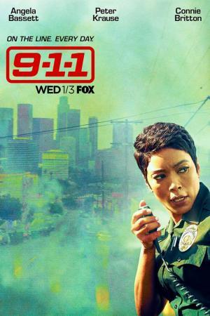 9-1-1 (Serie de TV)