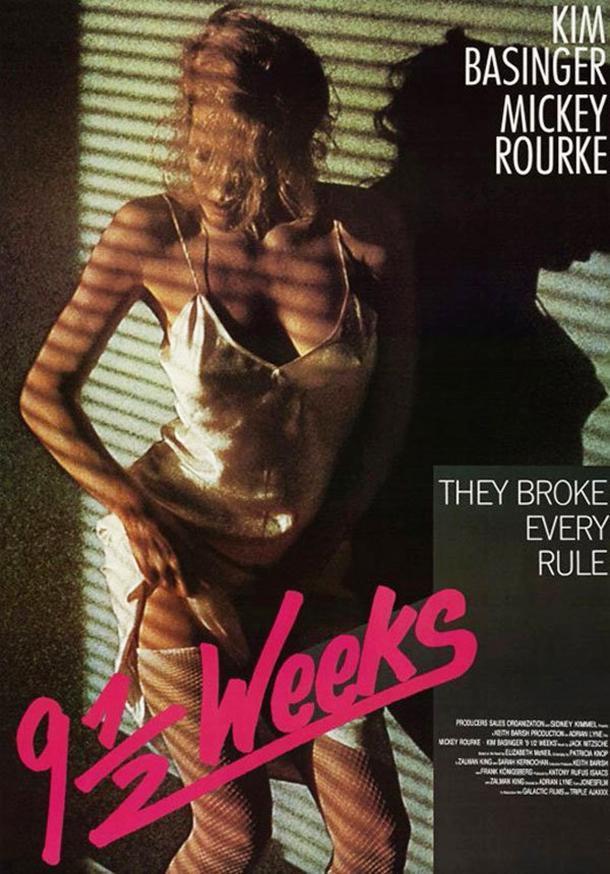 9 semanas y media (1986) Gratis en MEGA ()