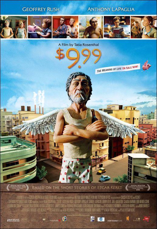 $9.99 (2008) - Filmaffinity
