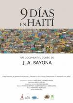 9 días en Haití